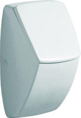 Keramag Urinal-Deckel PAREO Scharniere verchromt weiß