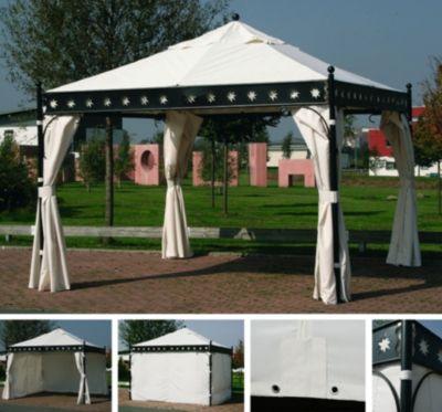 Ersatz-Dach für Eisen-Pavillon Korfu´´´´