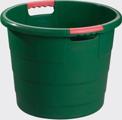 Graf  Universal-Rundbehälter Toni 70 L grün