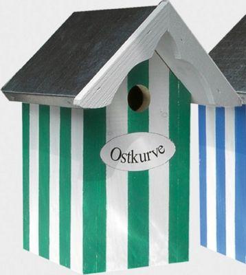 House Garden House & Garden Fan- Nistkasten
