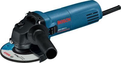 Bosch  Winkelschleifer 0 601 377 331 GWS 850 C / 125 mm 0601377331