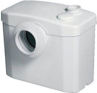 SFA Sanibroy SFA WC-Kleinhebeanlage SaniBroy weiß