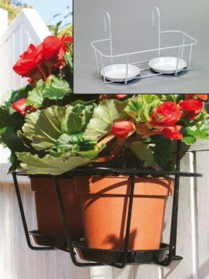 Garten Star  Haken-Blumentopfhalter Classic