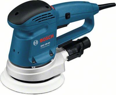 Bosch   Exzenterschleifer GEX150 AC 0601372768