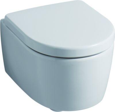 keramag wc sitz 573334 preisvergleich die besten angebote online kaufen. Black Bedroom Furniture Sets. Home Design Ideas