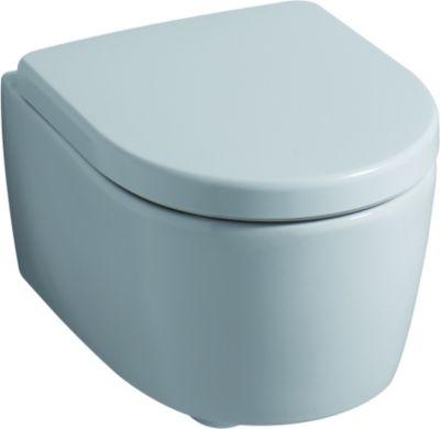 keramag wc sitz 573334 preisvergleich die besten. Black Bedroom Furniture Sets. Home Design Ideas