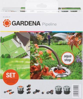 8255-20 Start Set für Garten Pipeline