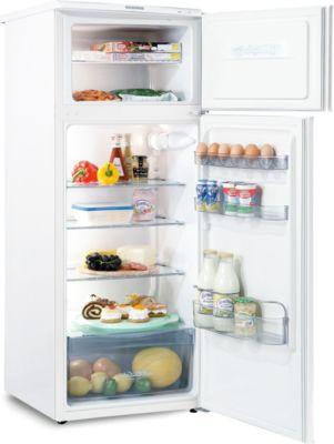 Doppeltür-Kühlschrank KS 9760