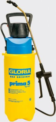 Gloria  Autopump-Set (5 L)
