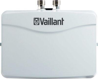 Vaillant Elektro-Durchlauferhitzer miniVED VED H 3/2 (3,5kW hydr.Druckfest)