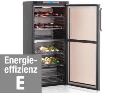 Severin KS9888 Weintemperierschrank 2-Zonen