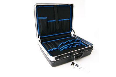 Knipex 002105LE Werkzeugkoffer ´´Basic´´ (leer)