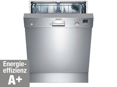 Siemens SE45F550 GeschirrspÃ1/4ler-Unterbau