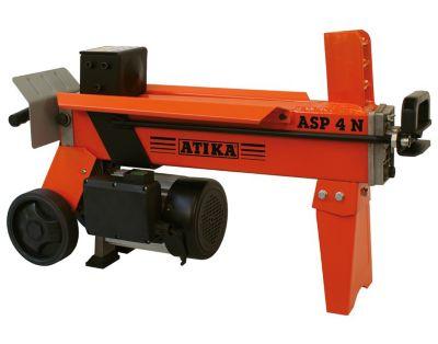 Hydraulik-Brennholzspalter ASP 4-N