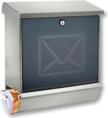 Burgwächter Briefkasten ´´Lucca-Set´´ / 37130Ni Letter
