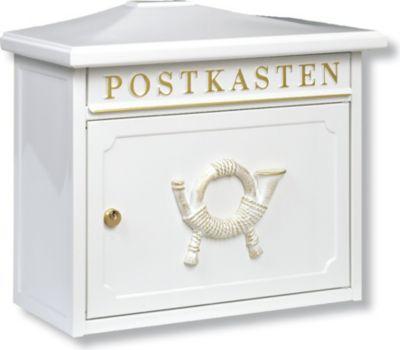 Burgwächter Briefkasten ´´Sylt´´ 1883W