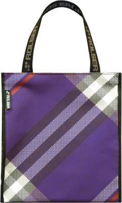 Rolser Shopping Bag BORA