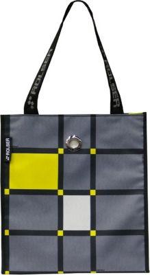 Rolser Shopping Bag CUADRO MH