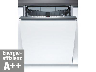 Im Plus.de Online Shop zu haben: SMV 58 N50EU Geschirrspüler vollintegriert