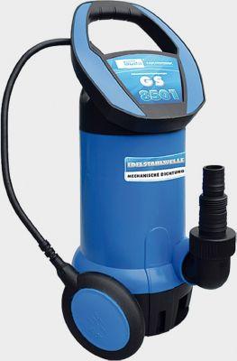 Schmutzwasser-Tauchpumpe GS 8501