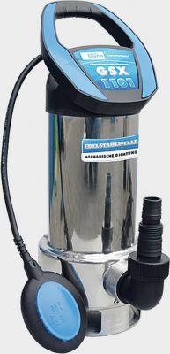 Schmutzwasser-Tauchpumpe GSX1101