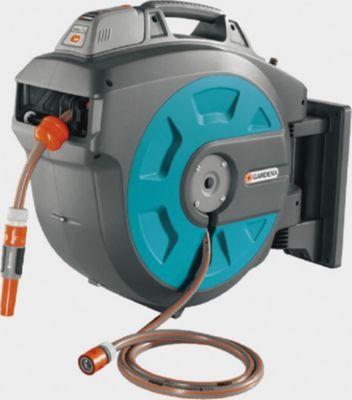 8025-20 Comfort-Wand-Schlauchbox 35 roll up automatic Li