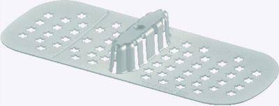 Kessel KESSEL Haarsieb für Duschrinne Linearis Compact