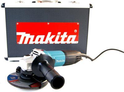 makita winkelschleifer 125mm preisvergleich die besten angebote online kaufen. Black Bedroom Furniture Sets. Home Design Ideas