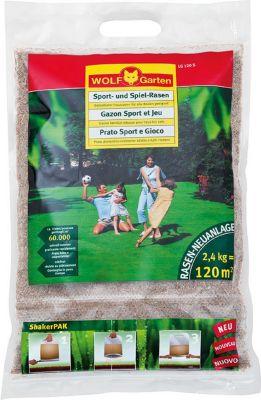 Sport- und Spiel-Rasen LG 120 S