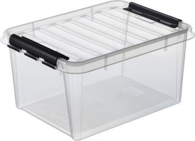 Clipbox Smart Store Classic 31