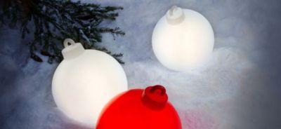 8 Seasons Shining Christmas Ball 1461666000