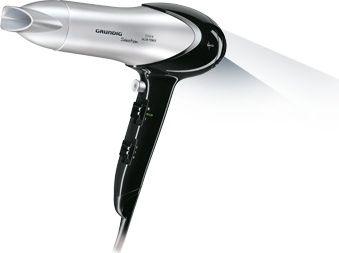 HD 6080 Haartrockner Ionic, Black Selection