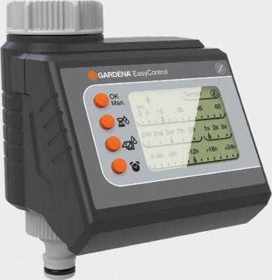 Gardena Bewässerungscomputer Easycontrol 1881, Bewässerungsautomat