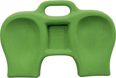 Jolly-Kniekissen, Micro-Pur, grün