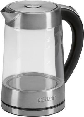 Glas-Wasserkocher WK 5023 CB