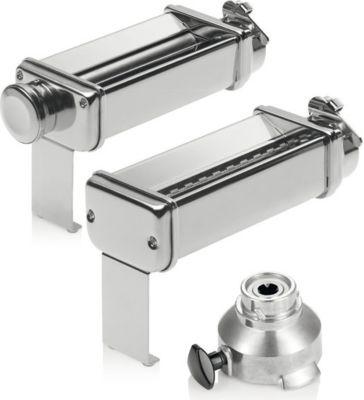 Bosch Küchenmaschinen-Zubehör-Set MUZXLPP1