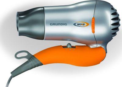 GRUNDIG Sport & Reisehaartrockner 1500 W
