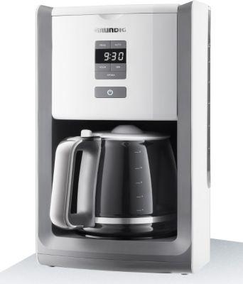 Kaffeemaschine ´´White Sense´´ 1200 W