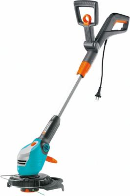 Gardena 9811-20 Trimmer PowerCut Plus 650/30