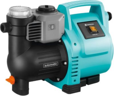 Gardena  01757-20 Hauswasserautomat 3500/4E