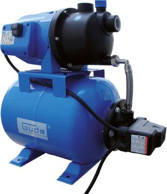 Hauswasserwerk HWW 3100 K