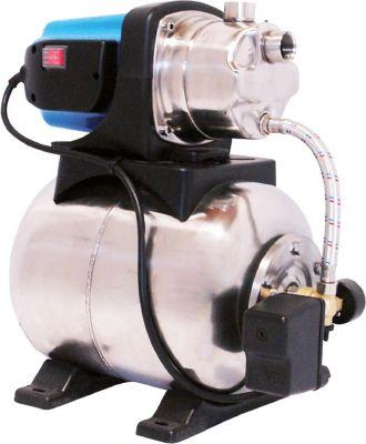 Hauswasserwerk HWW 1000 P