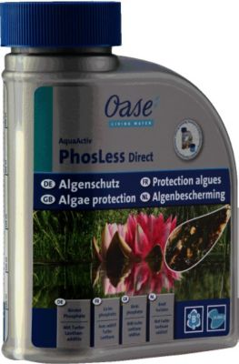Plus OASE Algenschutz Direct 500 ml
