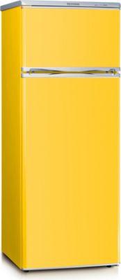 Doppeltür-Kühlschrank KS9797 Sunflower