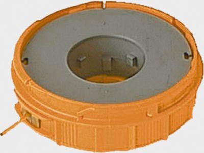 2406-20 Fadenkassette komplett