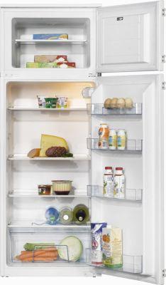 Einbau-Doppeltür-Kühlschrank EKGC16166