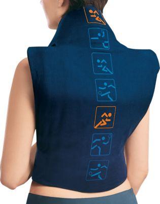 Rücken-u.Nacken- Heizkissen