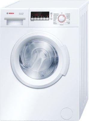 Bosch Waschvollautomat WAB28222