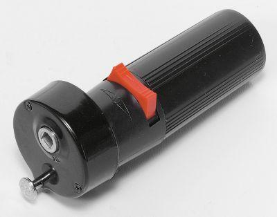 Dancook  Grillmotor 1,5 V