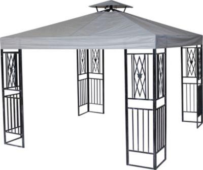 BREMA Brema Dach zu Pavillon Rimini, grau